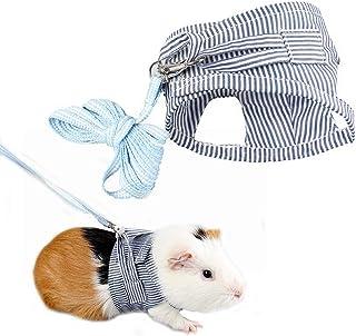 f6da80024119 Amazon.com: guinea pig harness and leash