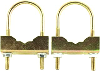 Best u bolt clamp for pipe Reviews