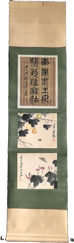LAOJUNLU Qi Baishi Cordyceps Antique of Mesa Mall online shopping S Masterpiece Collection