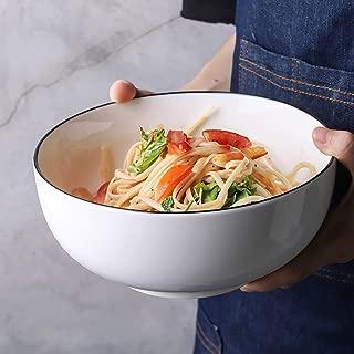 Best black serving bowls Reviews
