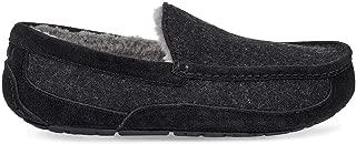 UGG Ascot Wool Black TNL 10