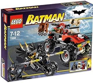 lego batman set 7886