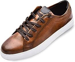 Men's Casual Walking Sneaker Brown
