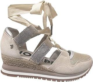 GIOSEPPO Mustique, Sneaker Infilare Donna
