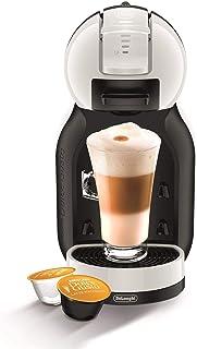 ماكينة تحضير القهوة بكوب واحد نسكافية دولتشي غوستو ميني مي - لون ابيض EDG305.WB