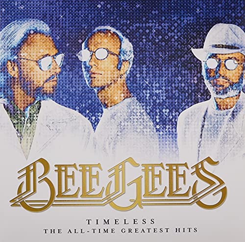 Timeless Time All Time Greatest Hits (180 Gr.)