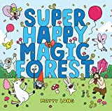 Super Happy Magical Forest cover