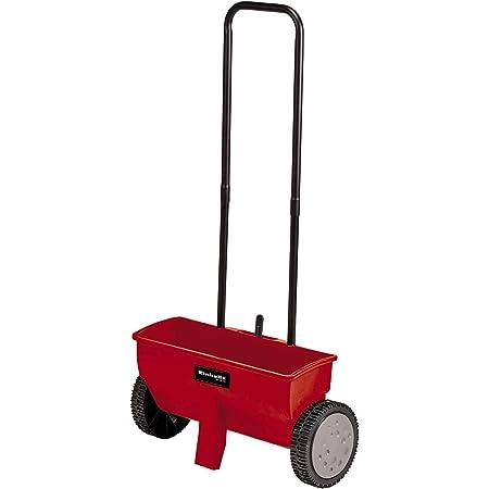 Einhell 3415238 Carro esparcidor, (PRODUCT) RED, (L x B x H) 535 x 210 x 240 mm