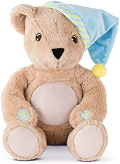 Vermont Teddy Bear Baby Toys - Teddy Bear for Babies, Sleep Buddy, 15 Inch