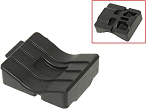 Ski To Spindle Bumper Pads For 2007 Ski-Doo GTX 500SS Sport Snowmobiles
