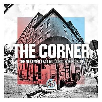 The Corner (feat. Nu:Logic & Kiko Bun)