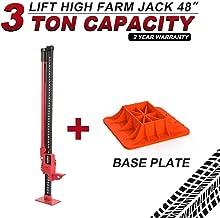 Farm Jack 48