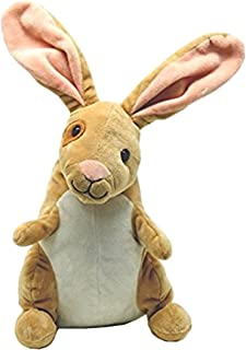 Kohl's Cares The Velveteen Rabbit Tan and White w Brown Patch 2012 Plush 11