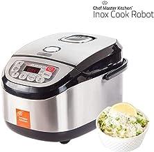 Amazon.es: master chef robot de cocina