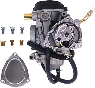 NIMTEK Carburetor for YAMAHA BIG BEAR 400 YFM 400 YFM400F CARB 2000-2007