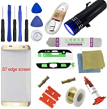 Best s7 edge lcd screen replacement Reviews