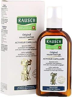 rausch is hair tincture 200ml