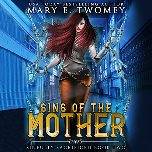 Sins of the Mother cover art