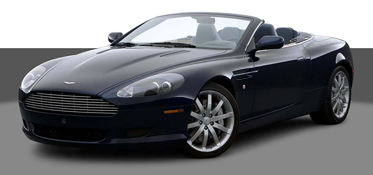 Amazon Com 2007 Aston Martin Db9 Reviews Images And Specs Vehicles