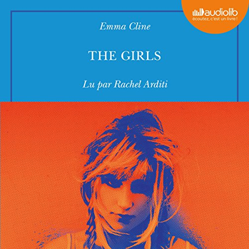 The Girls [French Version] cover art