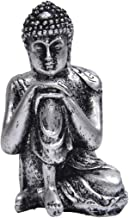 9cm Resin Southeast Asian Sleeping Buddha Statue Thailand India Creative Buddha Crafts Home Decoration Sculpture Gifts