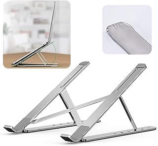 argento Angshi Lazy Supporto da scrivania multifunzionale girevole universale per Tablet PC Base pieghevole Lazy Phone Stand