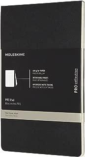 Moleskine PRO Pad, Soft Cover, Large (5