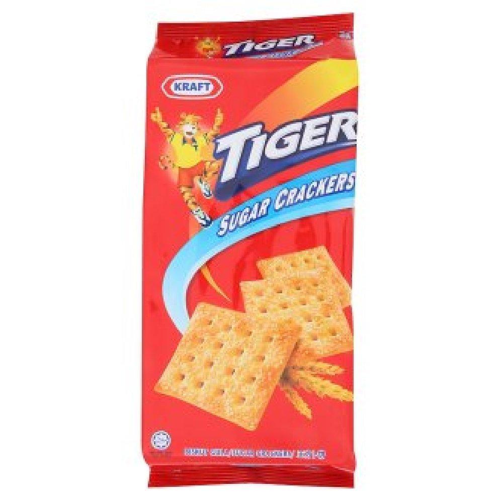 5 popular Kraft Tiger Sugar 628MART San Diego Mall 415g Crackers