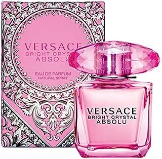 Versαce Bright Crystal Absolu For Women Eau de Parfum Spray 1.0 OZ. / 30 ml.