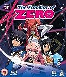 Familiar of Zero Series 1 Collection [Blu-ray]