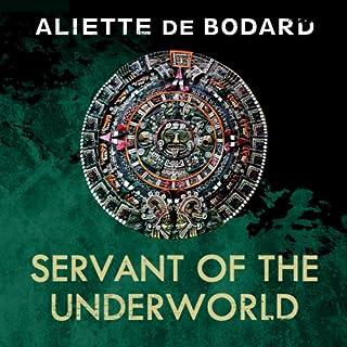 Servant of the Underworld cover art