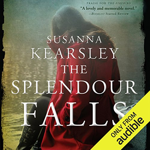 The Splendour Falls audiobook cover art
