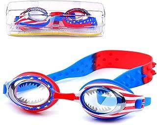 captain america swim goggles
