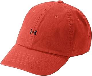 Under Armour HeatGear Women's Adjustable Free Fit Baseball Cap Hat