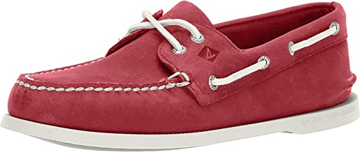 Best red sperrys for men Reviews