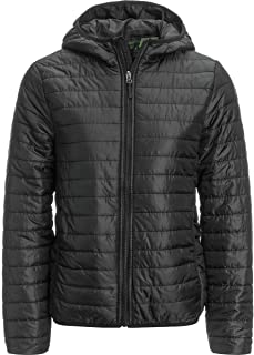 Stillwater Supply Co Packable Hooded Insulated Jacket - Women's