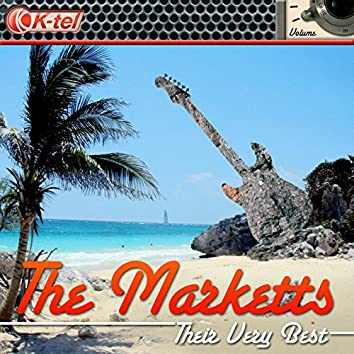 The Marketts - Their Very Best