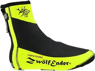 Zwölfender Classic Yellow-Fluo geel neopreen overschoenen