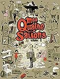 Mes 4 saisons - Tome 1 - Mes 4 saisons T1/4(Edition spéciale)
