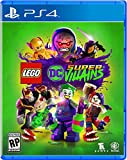 PS4 LEGO DC SUPER-VILLAINS ()