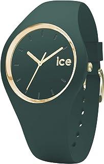 Ice-Watch 001062 Women's Quartz Watch, Analog Display and Silicone Strap