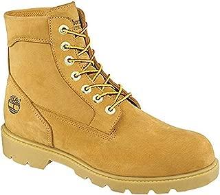 Men's Wheat Nubuck Icon 6