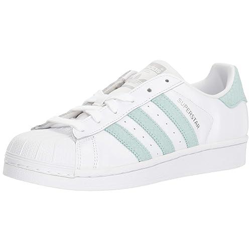3f3b65de adidas Originals Women's Superstar Shoes Running