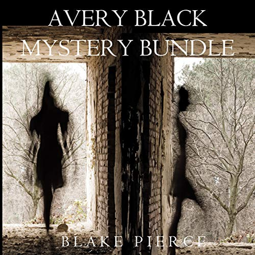 Avery Black Mystery Bundle: Cause to Kill (Book 1) and Cause to Run (Book 2) audiobook cover art