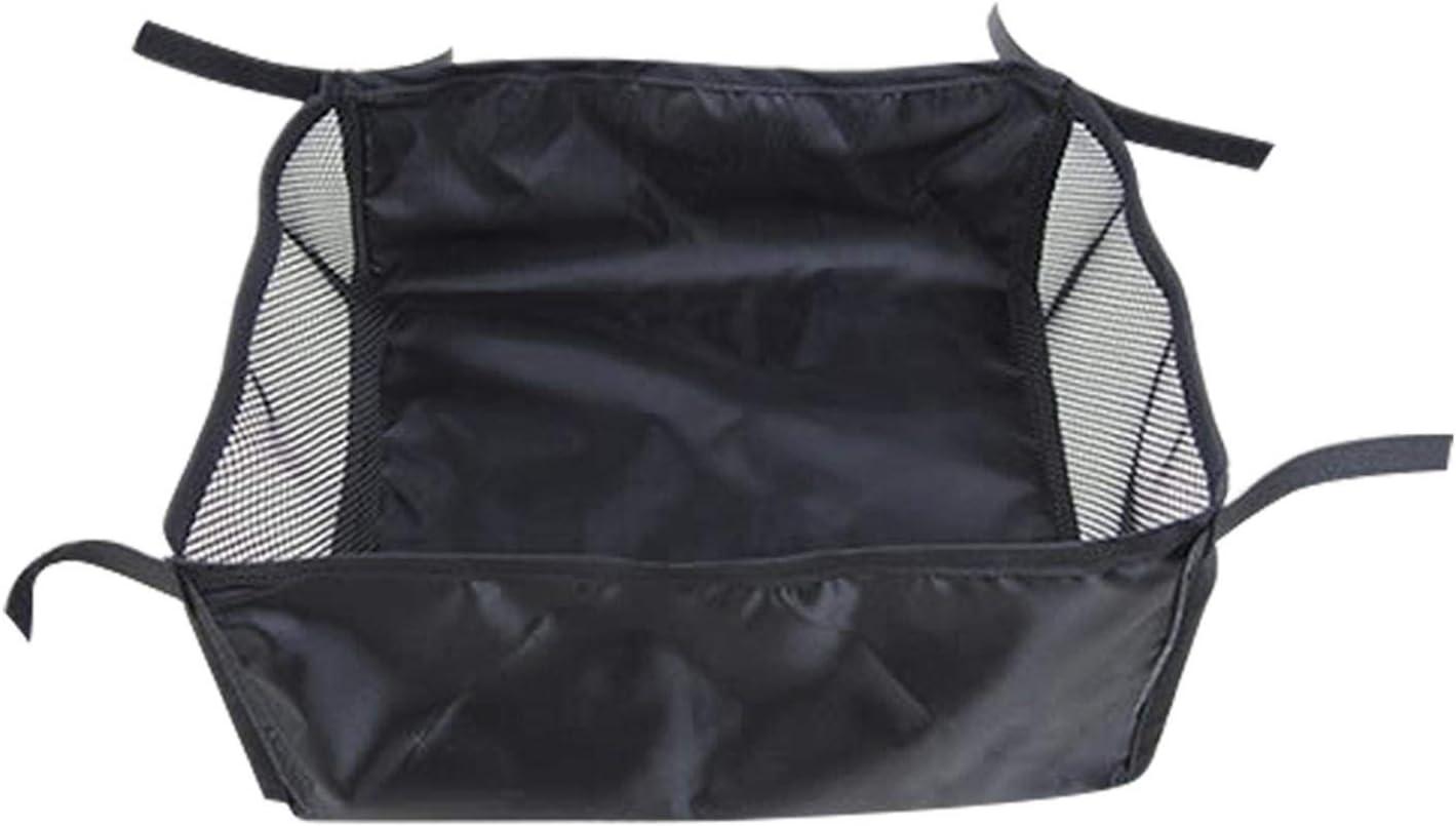 Baby Stroller Basket, Under Baby Stroller Storage Basket, Bottom Basket for Stroller Storage Organizer Bag Accessories