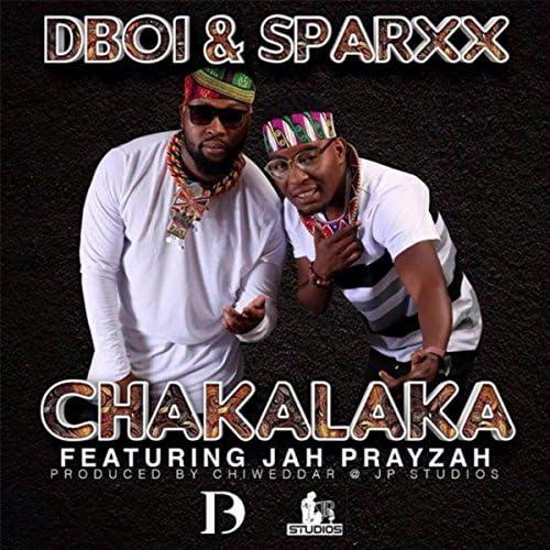 Dboi, Sparxx & Jah Prayzah