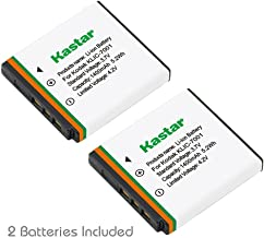 Best klic 7001 li ion rechargeable battery Reviews