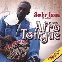 Afro Tongue