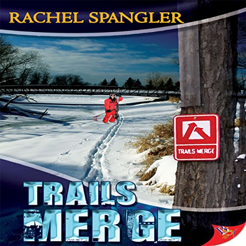 Trails Merge audiobook cover art