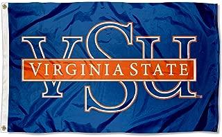 virginia state university trojans